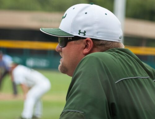 Master Coach: How USF's Billy Mohl Changed My Son's Life